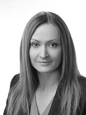 Radca prawny Anna Ziobro
